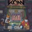 KOAN Sound The Adventures of Mr. Fox