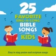 Songtime Kids God's Love (Rom. 8:35-39)