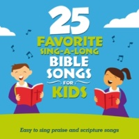 Songtime Kids Now To Him Who Is Able (Eph. 3:20-21)