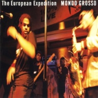MONDO GROSSO THAT'S HOW IT IS (LIVE VERSION)