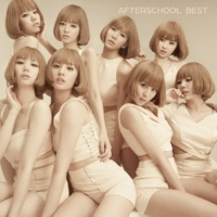 AFTERSCHOOL Bang!(Japan Ver.)