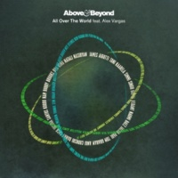 Above & Beyond All Over The World(Club Mix)