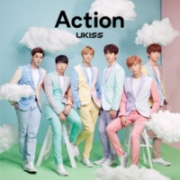 U-KISS Black hole ~Intro~