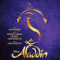 JONATHAN FREEMAN Prince Ali (Jafar Reprise)