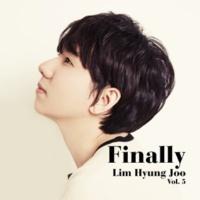 Hyung Joo Lim/Prague City Sinfonietta 私に愛を捨てさせることができるなんて