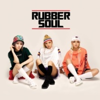 Rubber Soul/Jinsil Lonely Friday (feat.Jinsil)