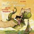 Santiago Ziesmer 01: Der kleine Zauberer Wackelzahn und die verlorene Königskrone
