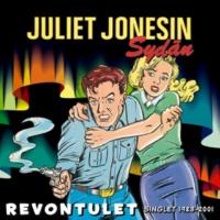 Juliet Jonesin Sydän Sunnuntai