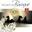 Various Artists The Best of Baroque