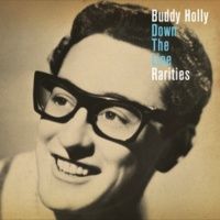 Buddy Holly/Bob Montgomery Footprints In The Snow [Undubbed Version]