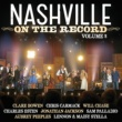 Nashville Cast Nashville: On The Record Volume 2 [Live From The Grand Ole Opry House]