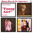 "ダイアナ・ロス&シュープリームス Diana Ross & The Supremes Sing And Perform ""Funny Girl"""