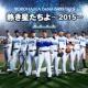 横浜DeNAベイスターズ 熱き星たちよ(2015Version Main Mix)