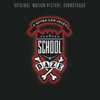 "Phyllis Hyman Be One [From The ""School Daze"" Soundtrack]"