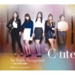 ℃-ute The Middle Management~女性中間管理職~/我武者LIFE/次の角を曲がれ