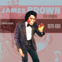 James Brown Let The Boogie Do The Rest