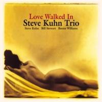 Steve Kuhn Trio キスへのプレリュード