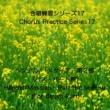 石山正明 合唱練習シリーズ17 ヘンデル/「メサイア」 HWV. 56 第2部 (バスパート用)