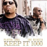 PLAYYA 1000 THE DEEKSTA/Malachi Supaflyyy Revive (feat. Malachi Supaflyyy)