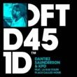 Dantiez Saunderson The Harp (feat. LaRae Starr)