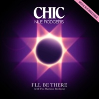 Chic feat. Nile Rodgers I'll Be There (Instrumental)