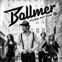 Bollmer Flieg mit mir [Radio Edit]