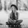Jamie McDell Crash