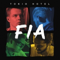 Tokio Hotel Love Who Loves You Back [Cazzette Remix]