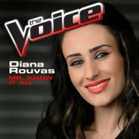 Diana Rouvas Mr. Know It All [The Voice Performance]