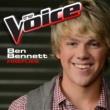Ben Bennett Fireflies [The Voice Performance]