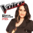 Diana Rouvas Work It Out [The Voice Performance]