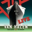 Van Halen Tokyo Dome In Concert