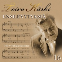 Johnny Forsell Syksyn tango
