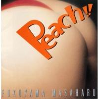 福山雅治 Peach!! (オリジナル・カラオケ)