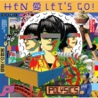 POLYSICS HEN 愛 LET'S GO!