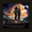 Michael Giacchino 「ジュピター」オリジナル・サウンドトラック