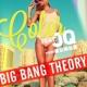BIG BANG THEORY Color feat. JQ from 東京無礼者