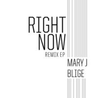 Mary J. Blige Right Now [Zed Bias Remix]