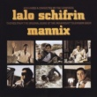 Lalo Schifrin Mannix [Themes From The Original Score Of The Paramount Television Show]