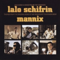 "Lalo Schifrin Turn Every Stone [From ""Mannix"" Soundtrack]"