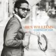 ベン・ウィリアムス ブラック・ヴィラン・ミュージック