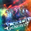 GALNERYUS ATTITUDE TO LIVE (ADVANCE TRACKS)