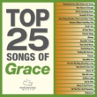Various Artists Top 25 Songs Of Grace