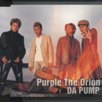 DA PUMP Purple The Orion(original karaoke)