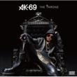 AK-69 THE THRONE