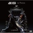 AK-69 THE THRONE