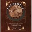 GUST リーズのアトリエ~オルドールの錬金術士~ オリジナルサウンドトラック プレミアムパック【DISC 3】
