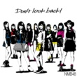 NMB48 Don't look back!