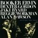 Booker Ervin Setting The Pace (feat.デクスター・ゴードン/ジャッキー・バイアード/レジーワークマン/Alan Dawson)