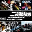 Fat Joe The Fast And The Furious Soundtrack Collection